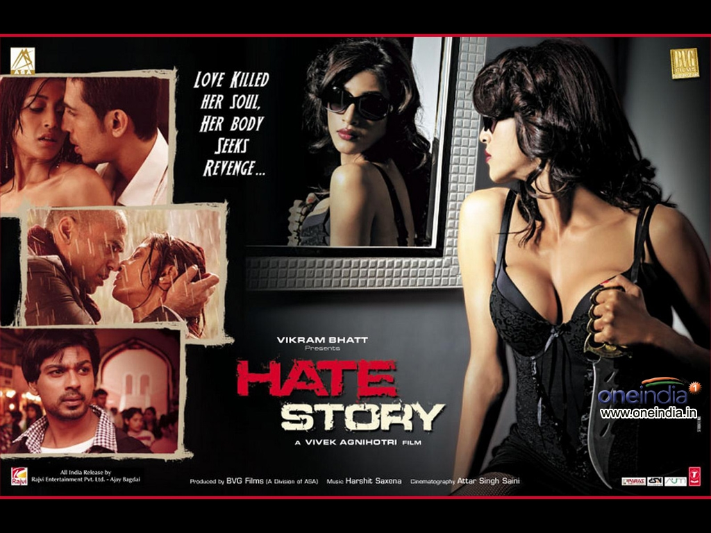 Hate Story 3 Full Movie HD Quality Free Download