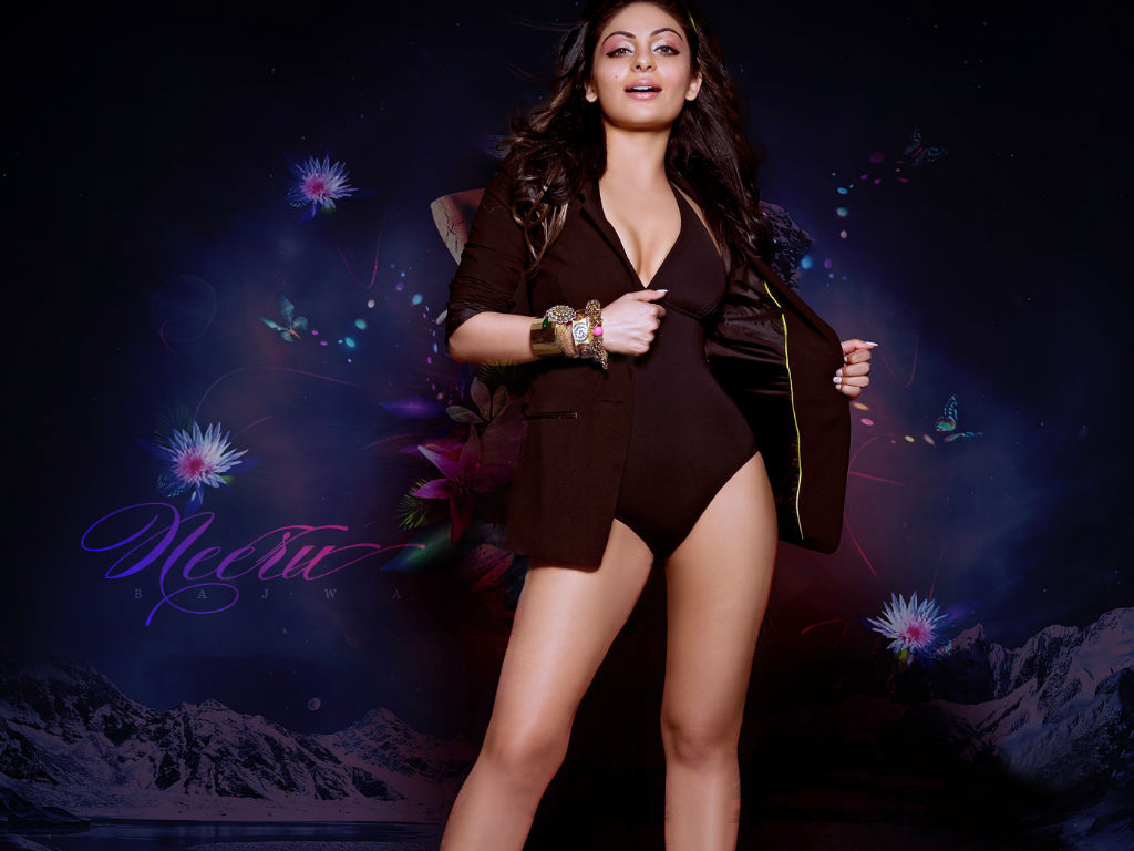 Neeru Bajwa Wallpapers - 17206