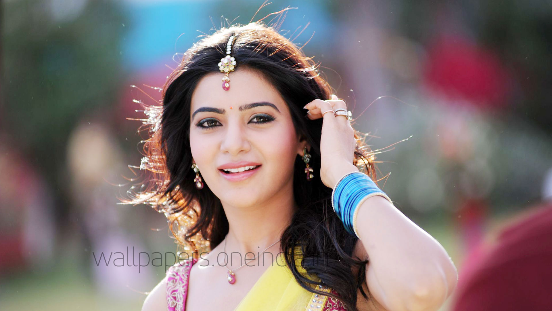 Samantha Hq Wallpapers Samantha Wallpapers 14373 Oneindia Wallpapers