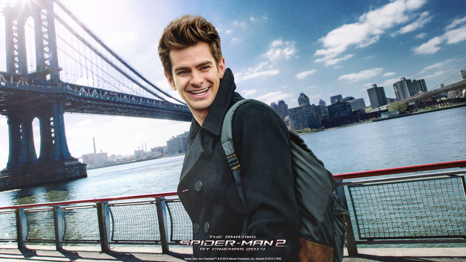 The Amazing Spider Man 2 Hq Movie Wallpapers The Amazing Spider