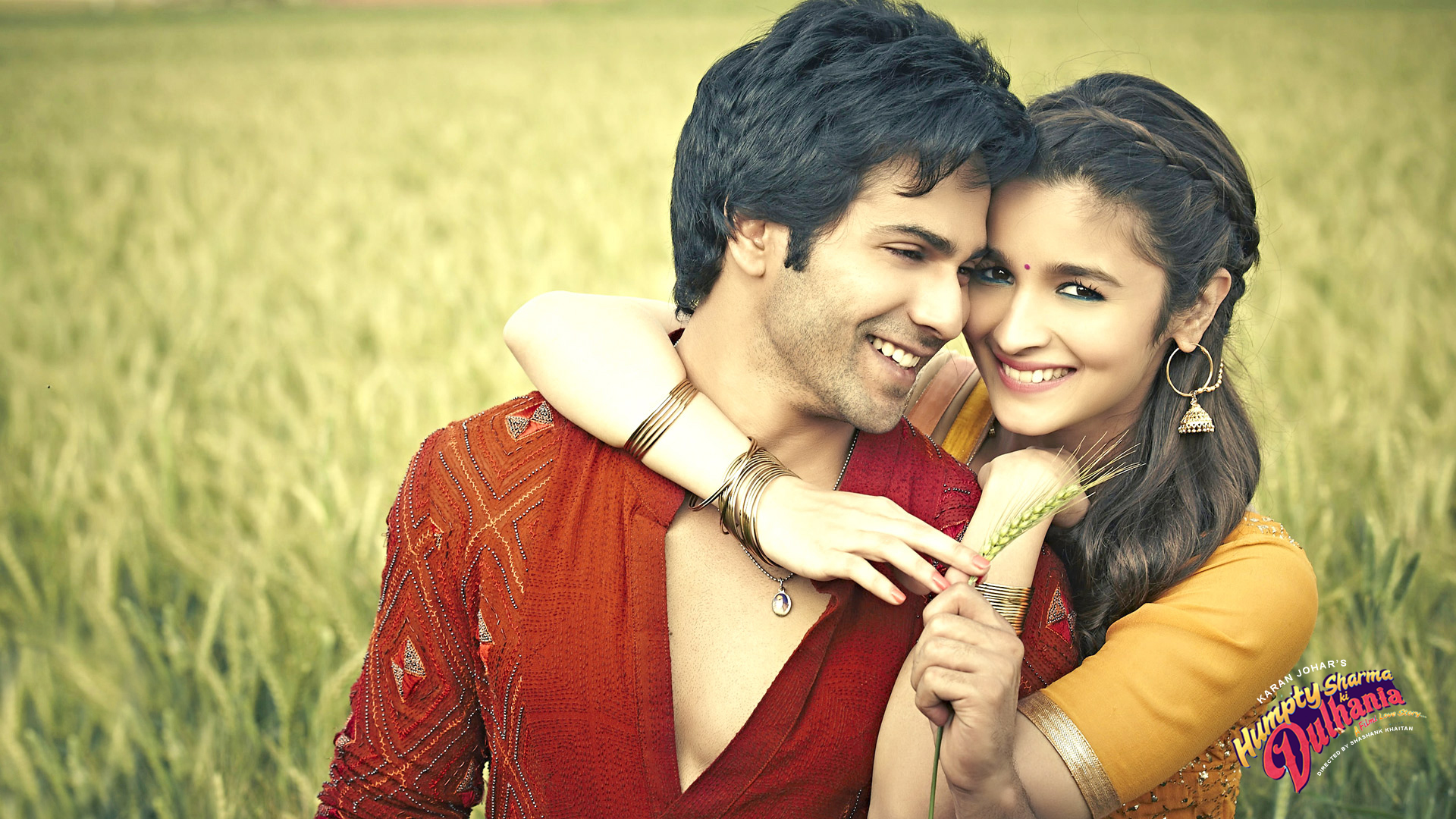humpty sharma ki dulhania hq movie wallpapers | humpty sharma ki