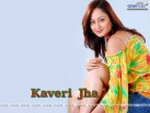 Kaveri Jha