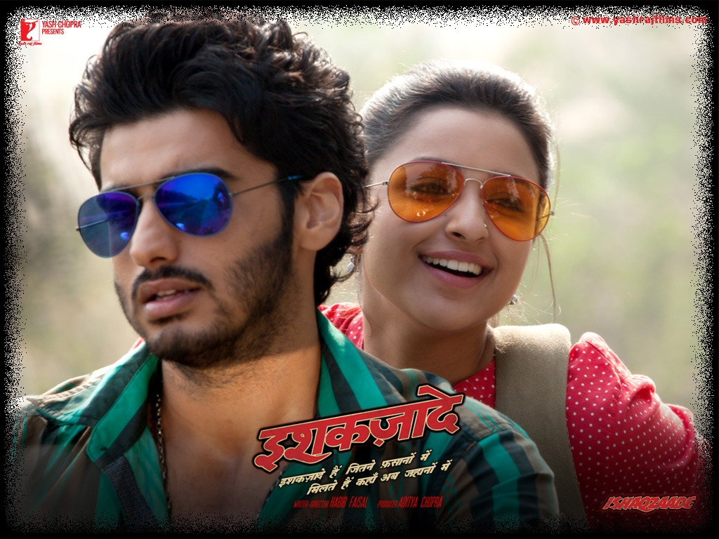 ishaqzaade movie hd