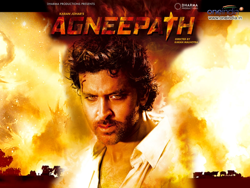 agneepath hq movie wallpapers | agneepath hd movie wallpapers - 297