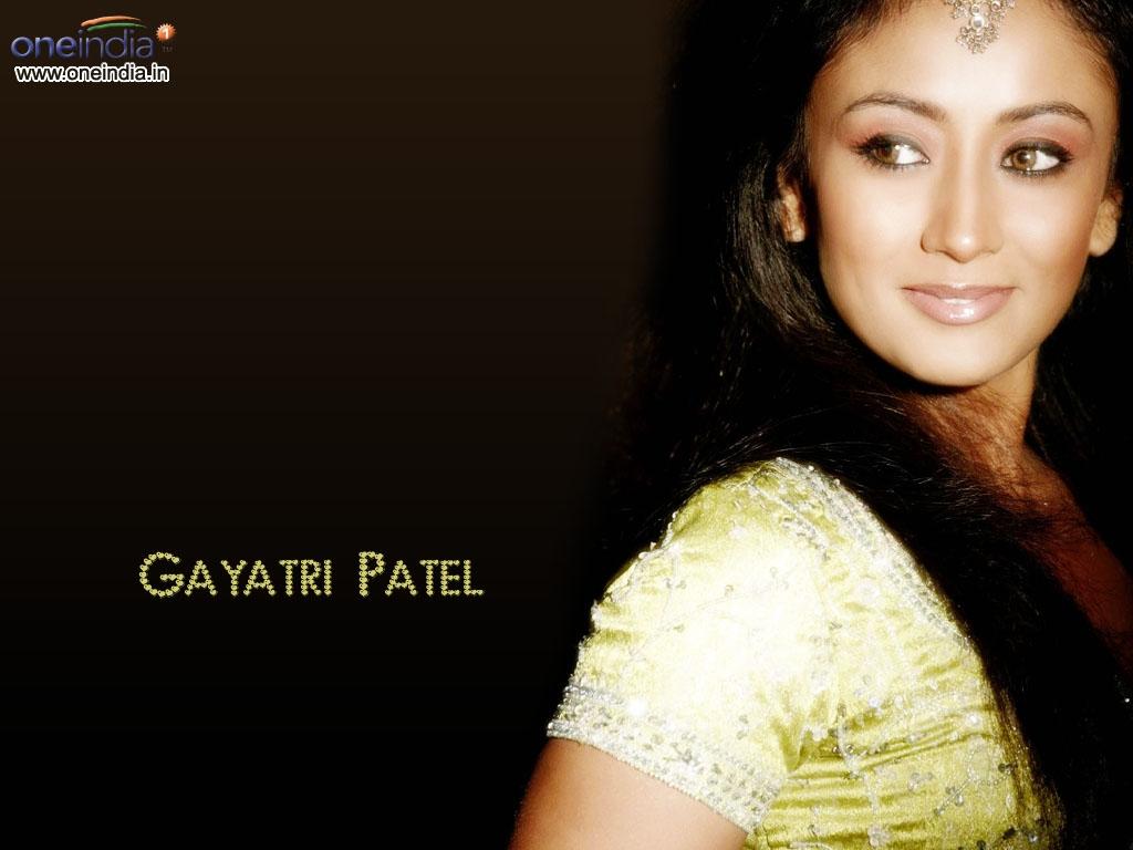 Watch Gayatri Patel video