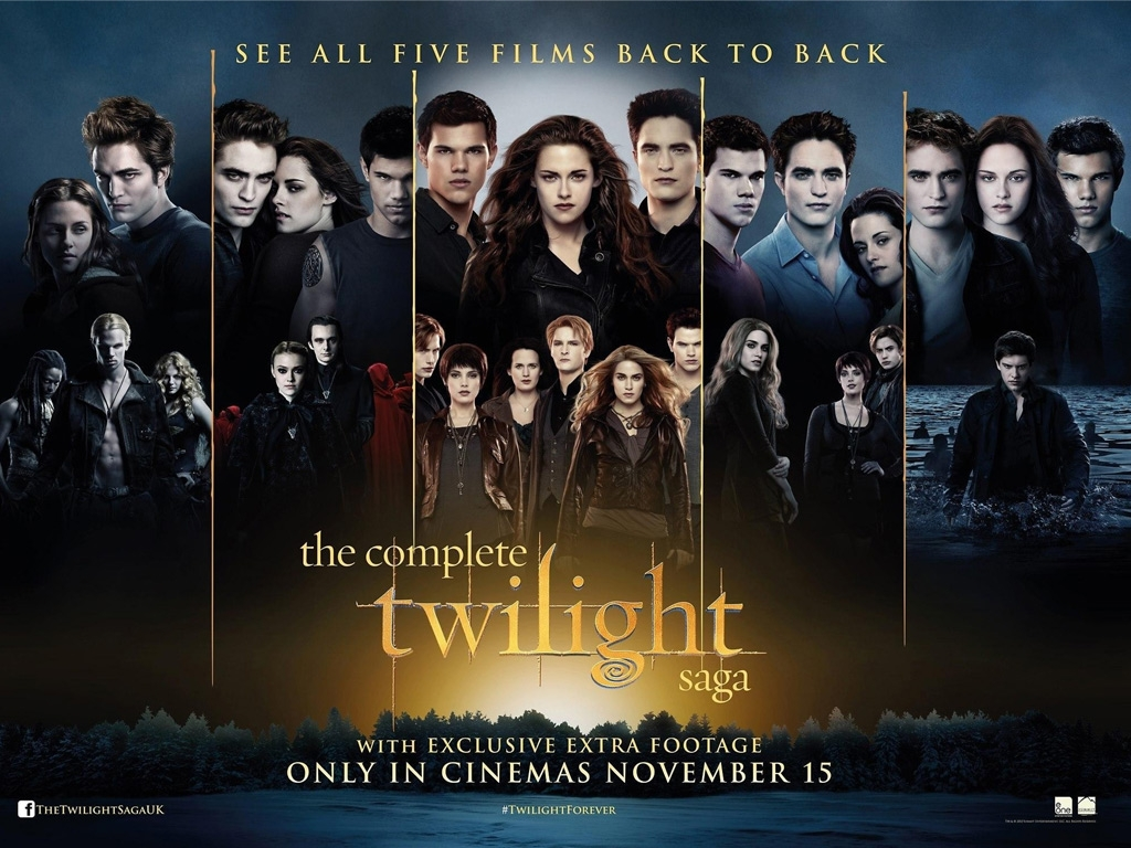The Twilight Saga Breaking Dawn Part 2 Hq Movie Wallpapers