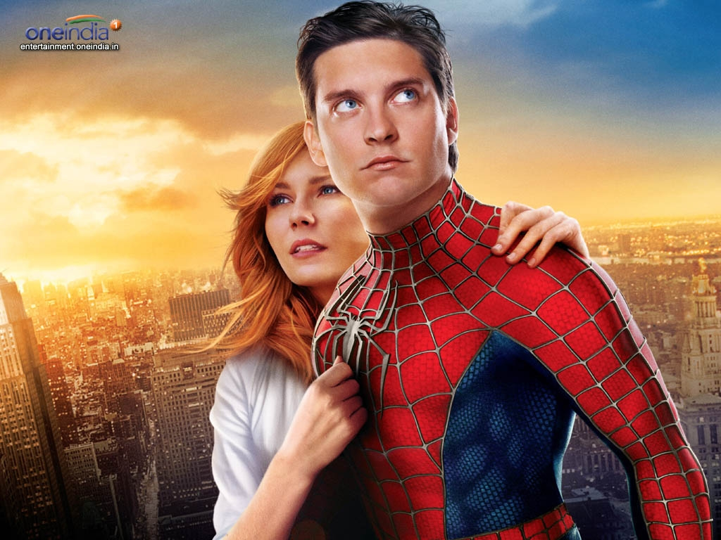 Spider Man 3 The Battle Within Hq Movie Wallpapers Spider Man