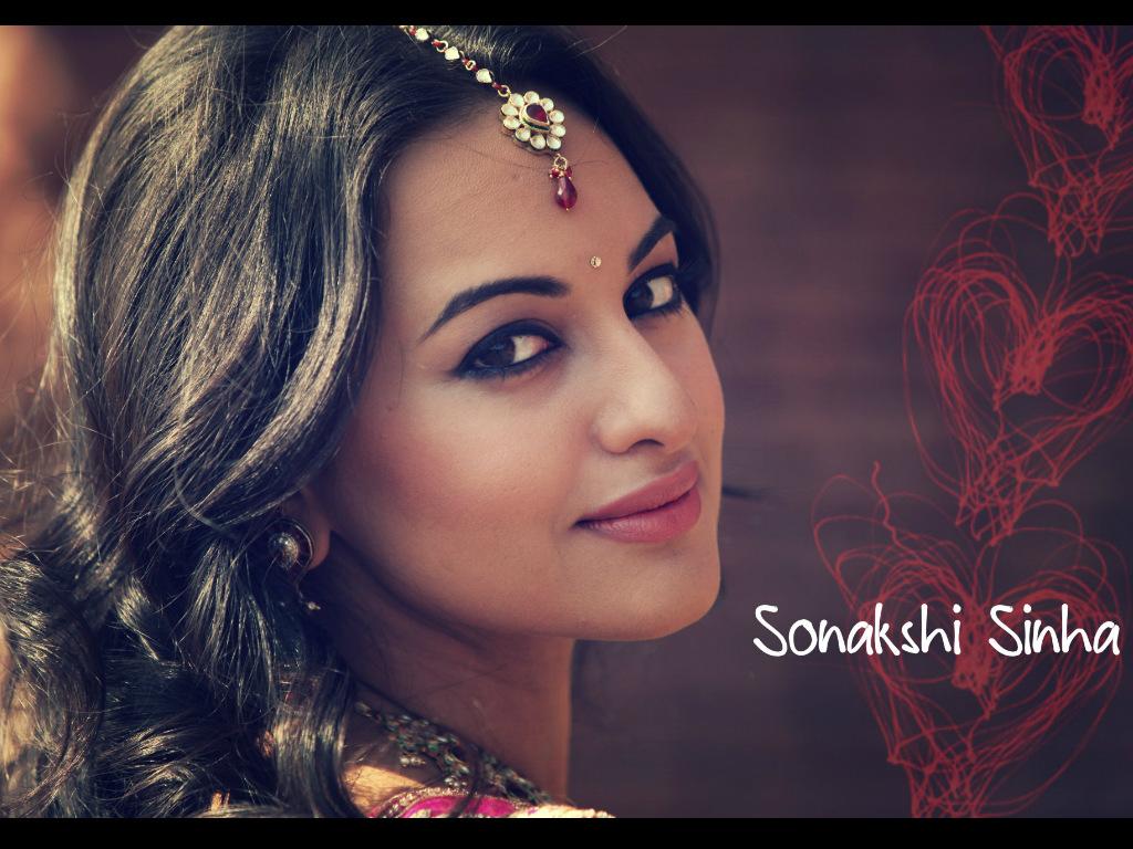 Sonakshi Sinha Hq Wallpapers Sonakshi Sinha Wallpapers 9419