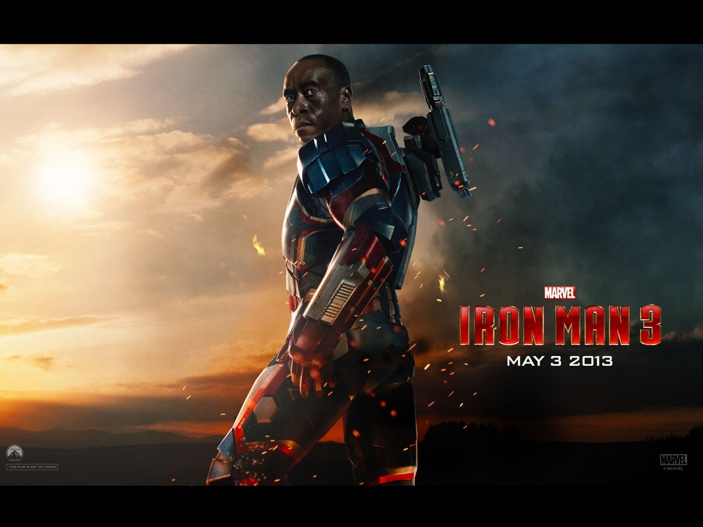 Iron Man 3 Hq Movie Wallpapers Iron Man 3 Hd Movie Wallpapers