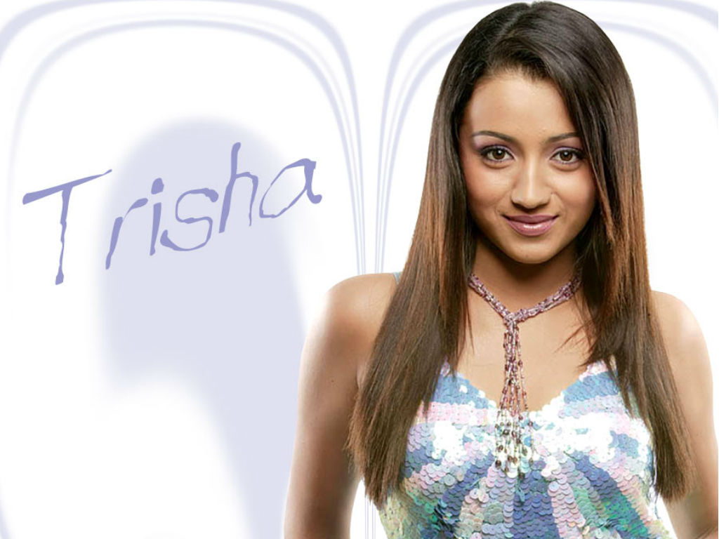 trisha krishnan hq wallpapers | trisha krishnan wallpapers - 9708