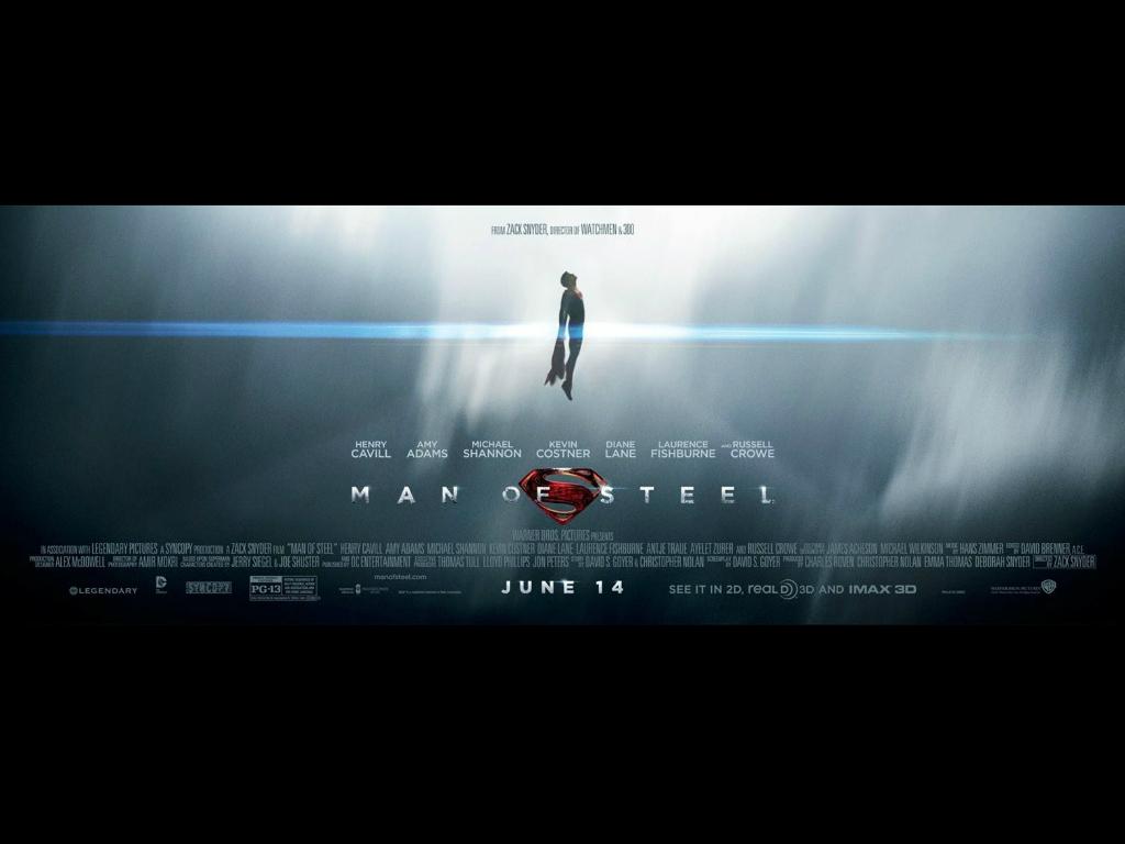 Man Of Steel Hq Movie Wallpapers Man Of Steel Hd Movie Wallpapers