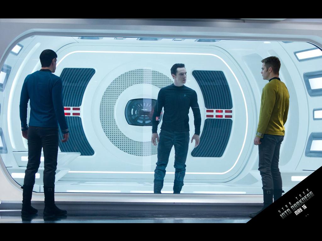 Star Trek Into Darkness Hq Movie Wallpapers Star Trek Into