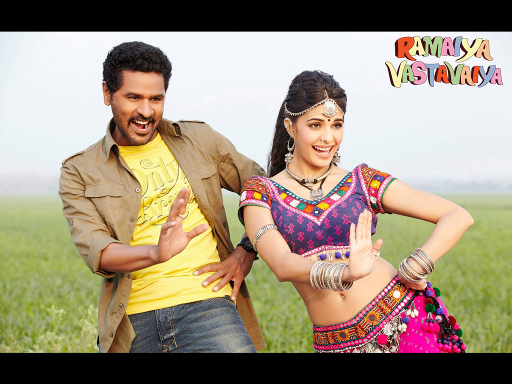 ramaiya vastavaiya hq movie wallpapers | ramaiya vastavaiya hd movie
