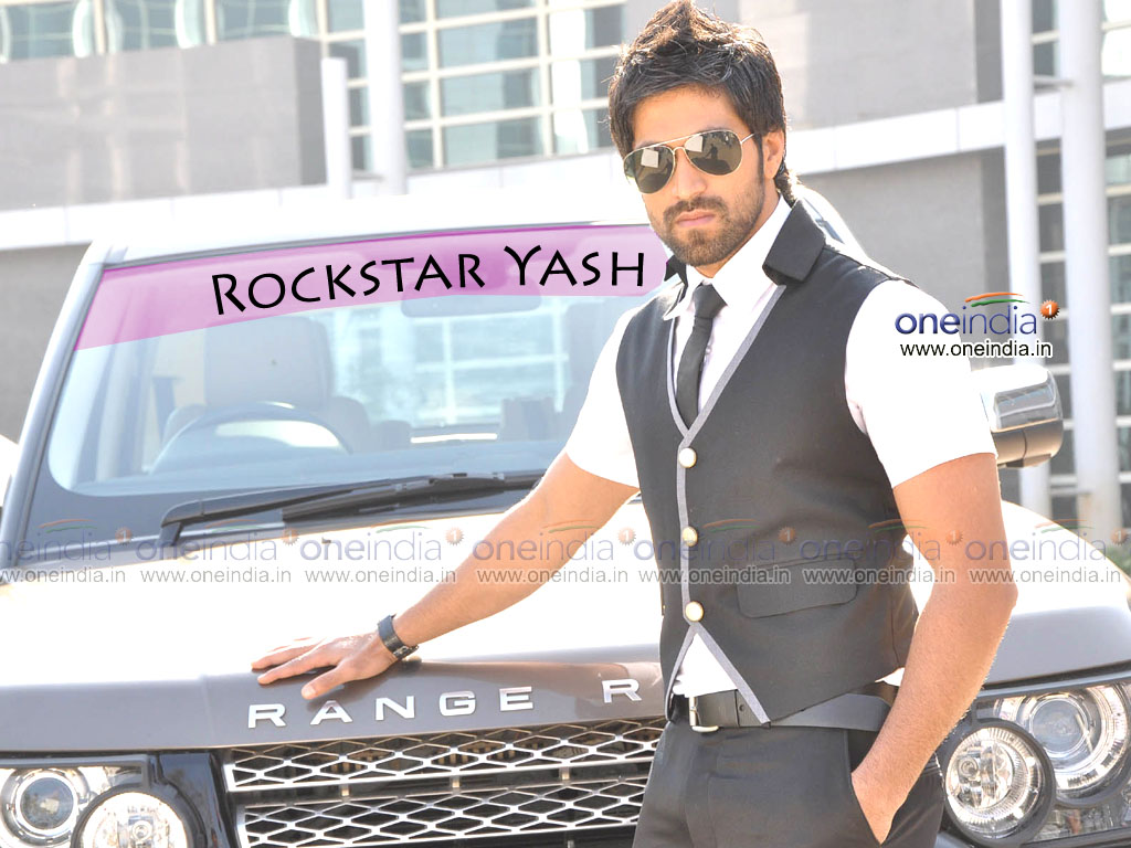 Yash Hq Wallpapers Yash Wallpapers 10585 Oneindia Wallpapers