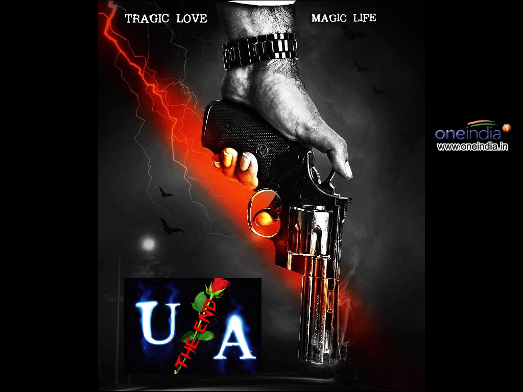 Download Wallpaper Of Kannada Movie U The End A