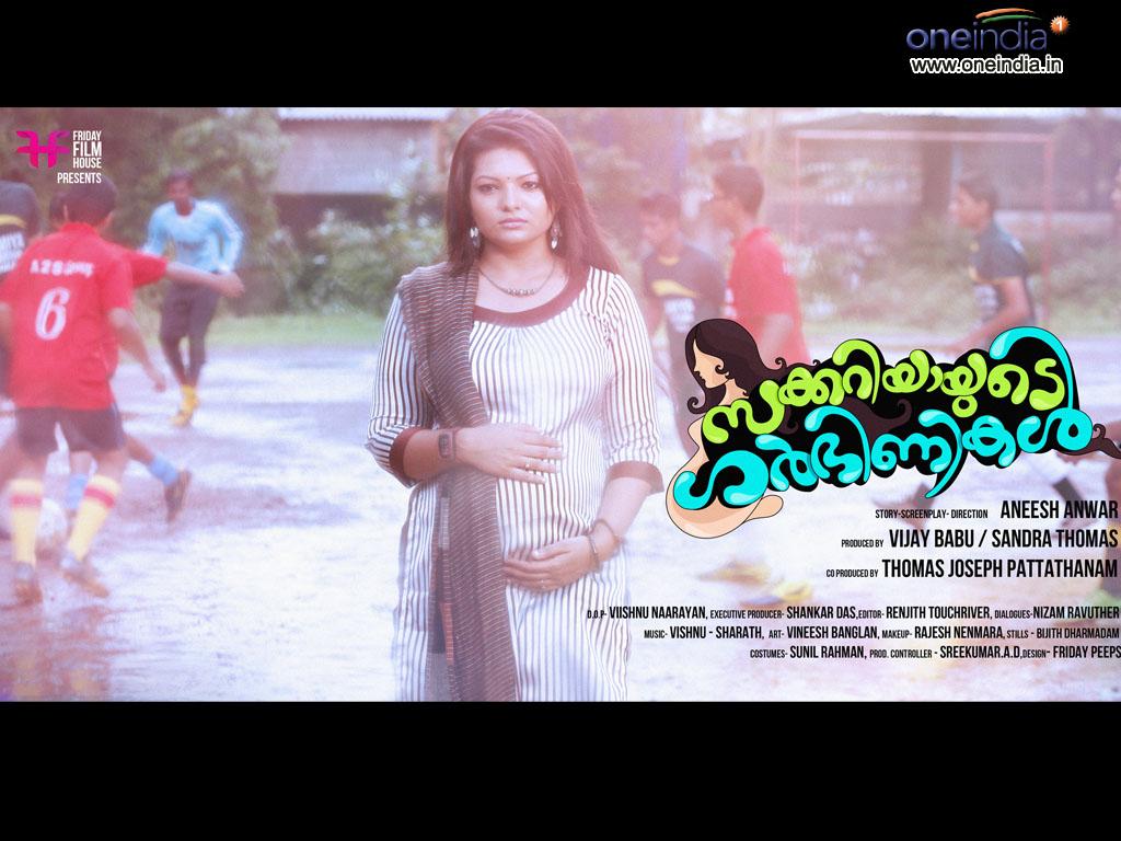 BollywoodHollywoodMalayalamTamilTelugu