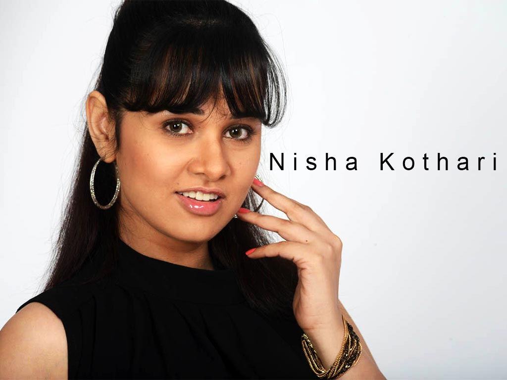Watch Nisha Kothari video