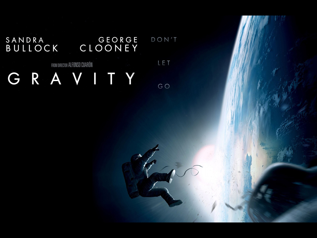 gravity hq movie wallpapers | gravity hd movie wallpapers - 11732