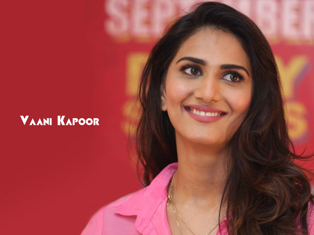 Vaani Kapoor Hq Wallpapers Vaani Kapoor Wallpapers 11792