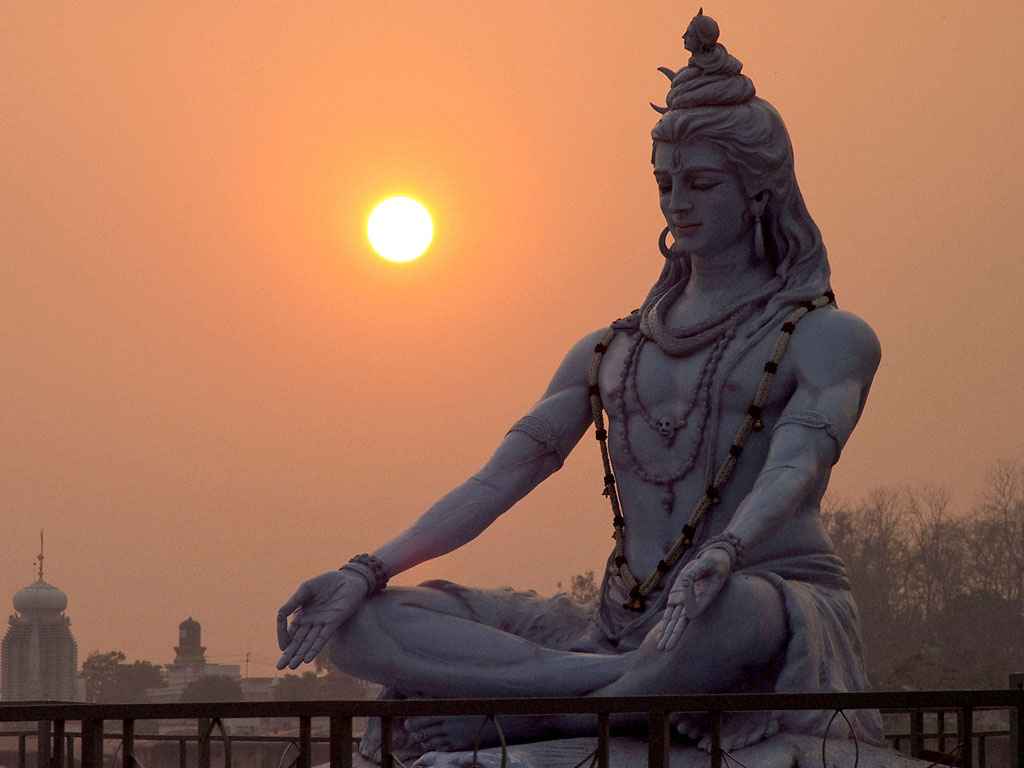 Lord Shiva Wallpaper And Beautiful Images: Lord Shiva Wallpaper