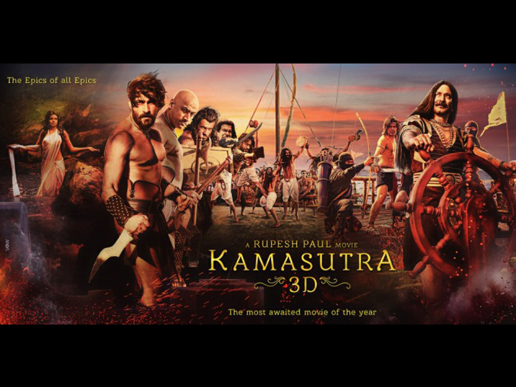 Kamasutra 3d Hq Movie Wallpapers Kamasutra 3d Hd Movie Wallpapers
