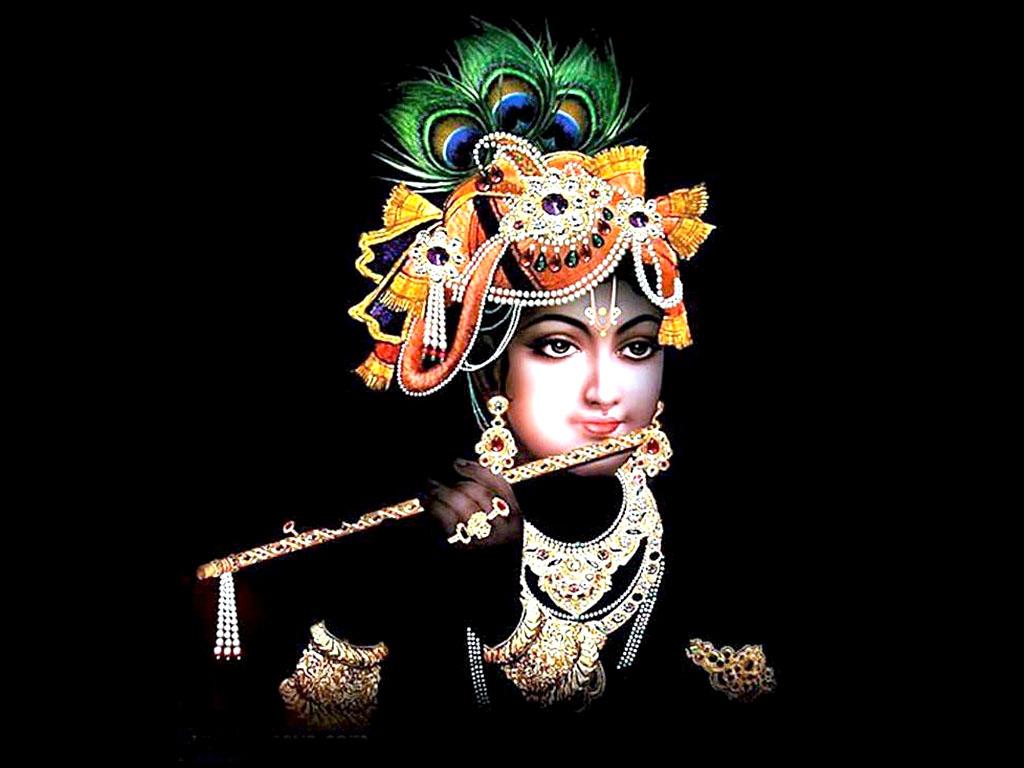 shree krishna wallpaper