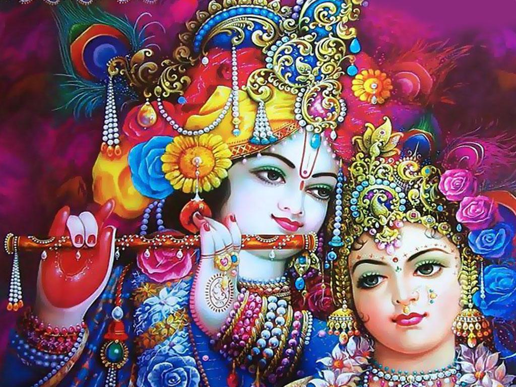 Wallpaper download krishna - Shree Krishna Wallpaper
