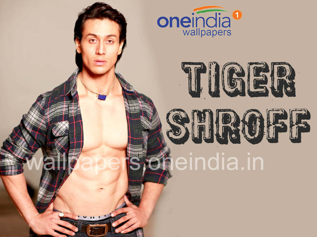 tiger shroff hq wallpapers | tiger shroff wallpapers - 14491