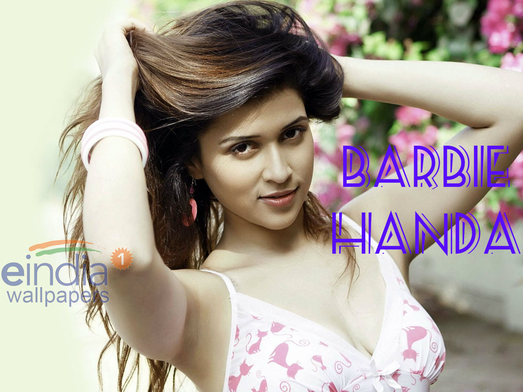 Barbie Handa Nude Photos 63
