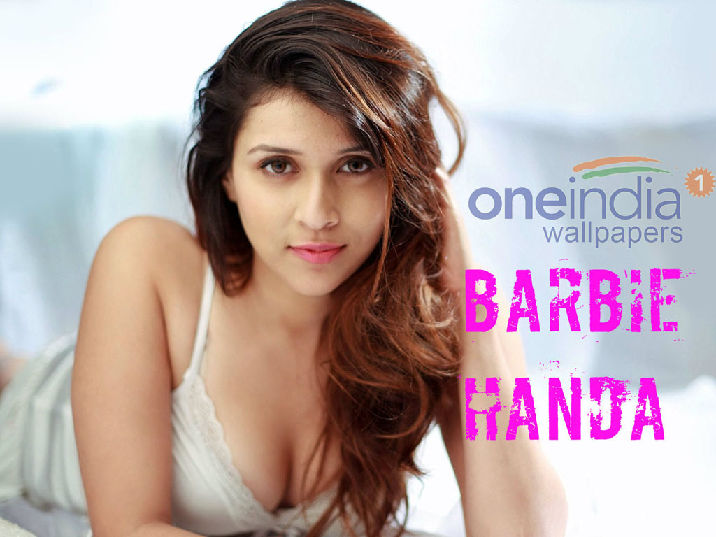 Barbie Handa Nude Photos 82
