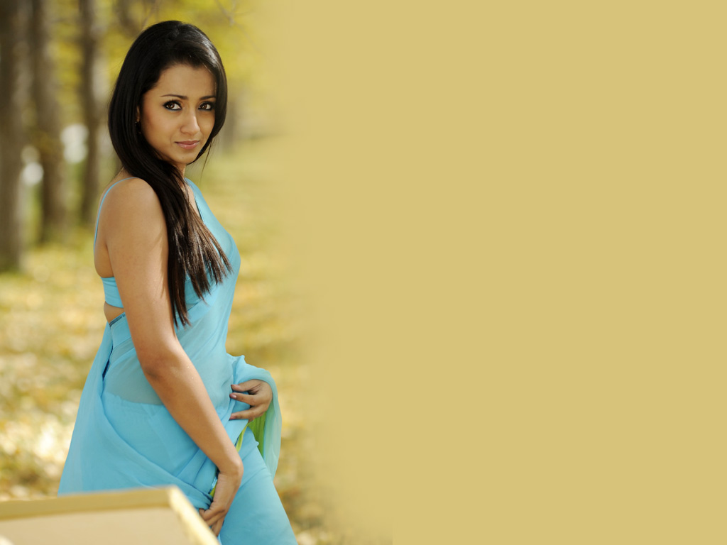 trisha krishnan hq wallpapers | trisha krishnan wallpapers - 14853