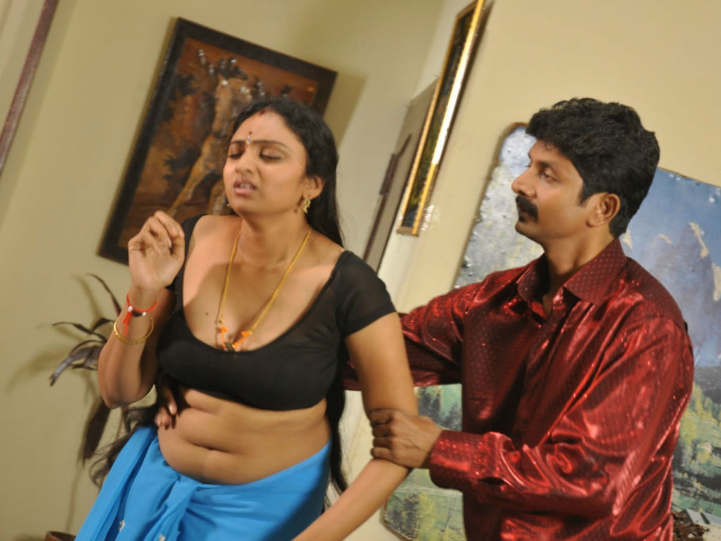 Tamil movie sexy #13