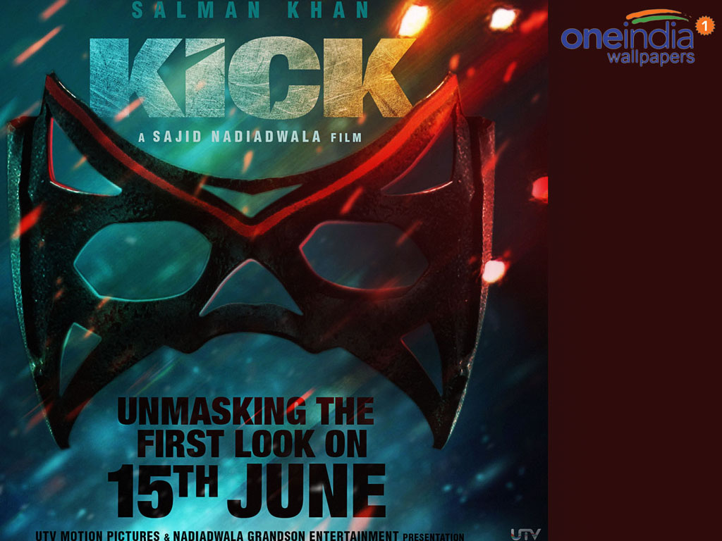 kick movie hd wallpaper download