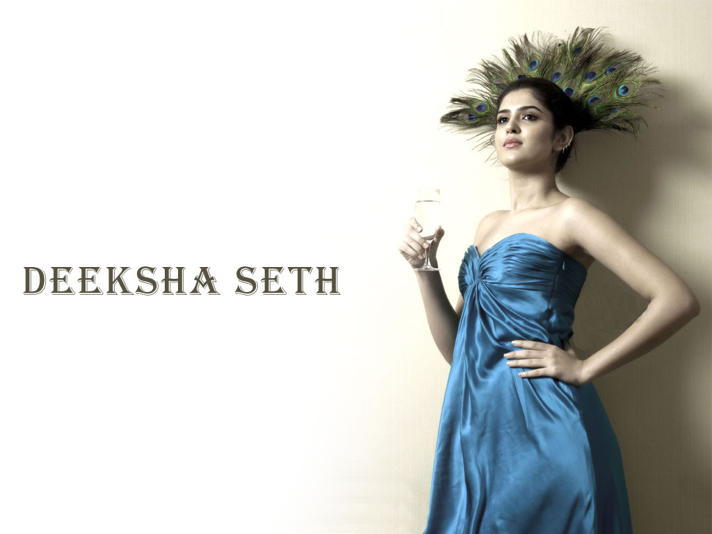 deeksha seth hq wallpapers | deeksha seth wallpapers - 16177