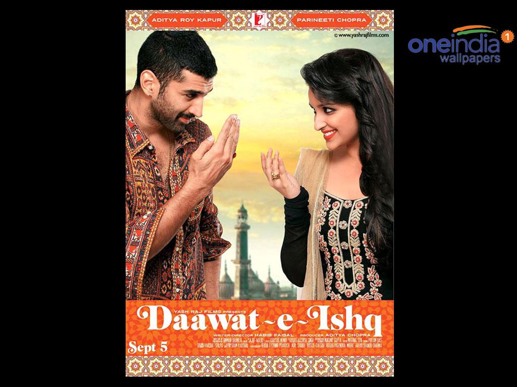 Daawat E Ishq HQ Movie Wallpapers