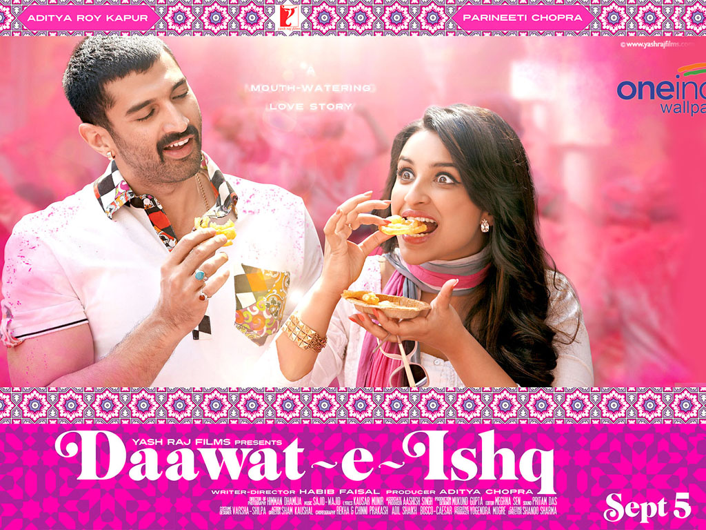 Daawat E Ishq Wallpaper