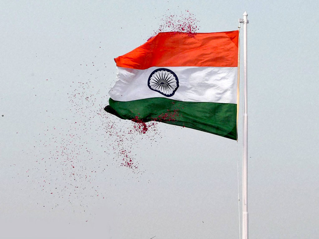 Independence Day Mobile Wallpapers: Indian Independence Day