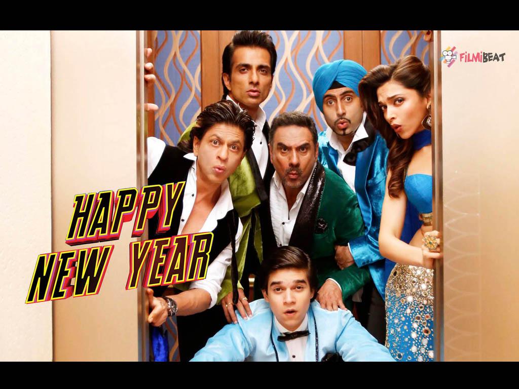 Happy New Year Film 79