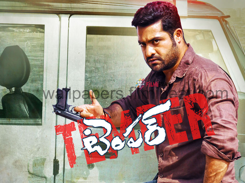 temper hq movie wallpapers temper hd movie wallpapers 17915