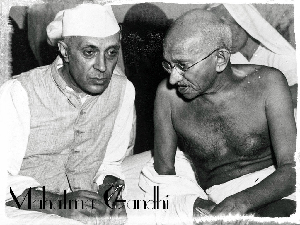 mohandas karamchand gandhi Mohandas karamchand gandhi is on facebook join facebook to connect with mohandas karamchand gandhi and others you may know facebook gives people the.