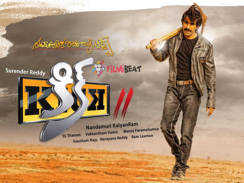 Kick movie telugu ravi teja | Kick 2 Telugu Movie Review