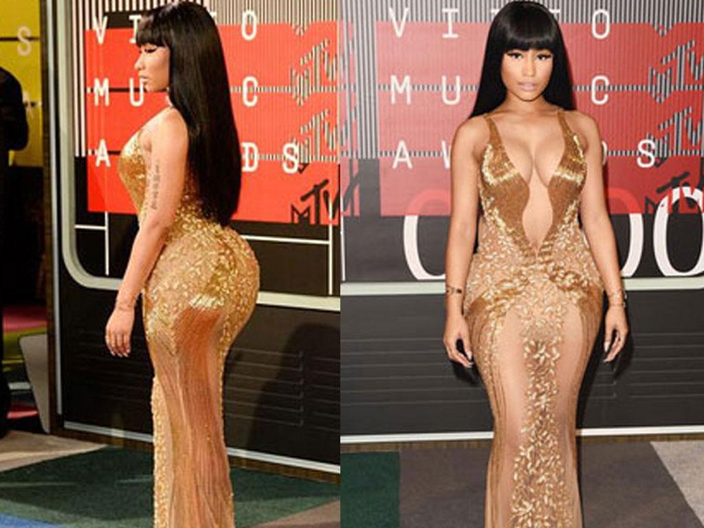 Nicki Minaj Hq Wallpapers Nicki Minaj Wallpapers 24610