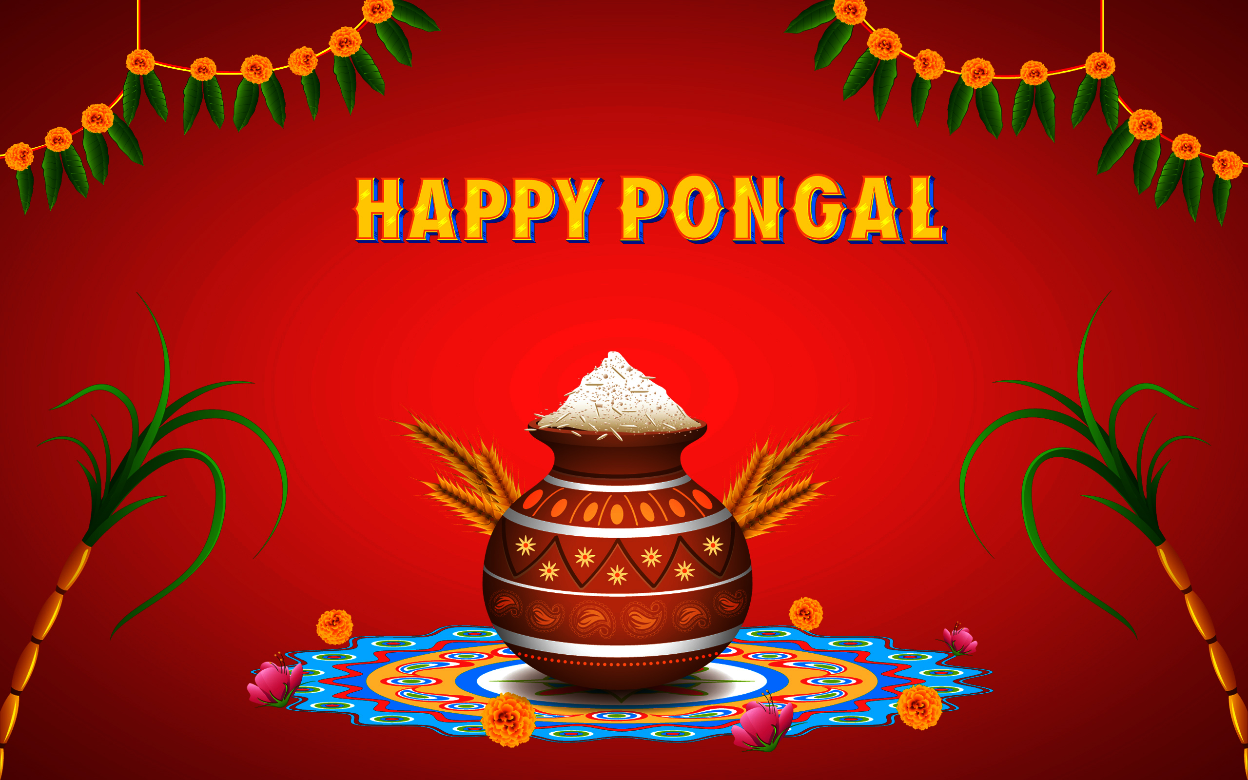 Pongal wallpapers download pongal wallpaper hd for mobile desktop - Hd images download ...