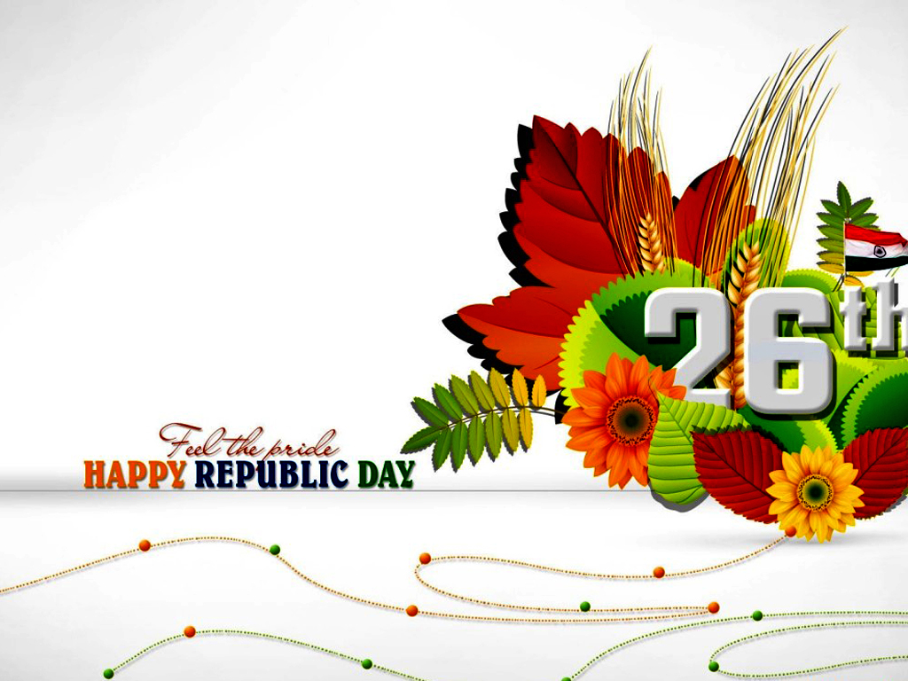 republic day images, wallpapers & photos | 26th january hd pictures