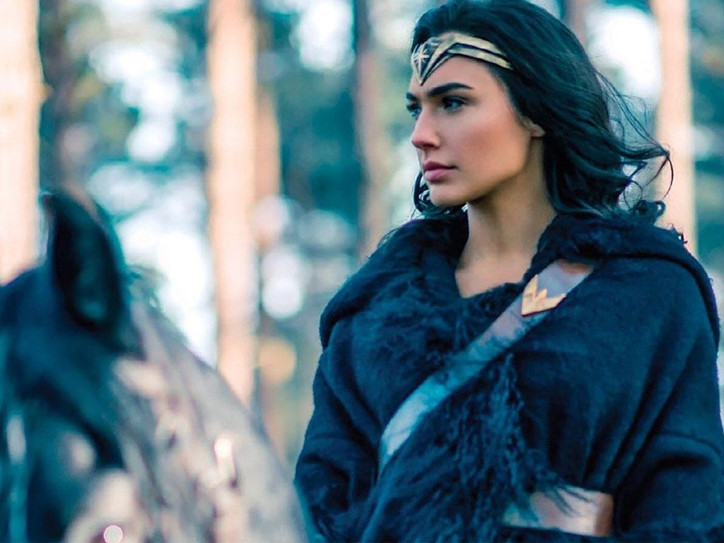 Wonder Woman Hq Movie Wallpapers Wonder Woman Hd Movie