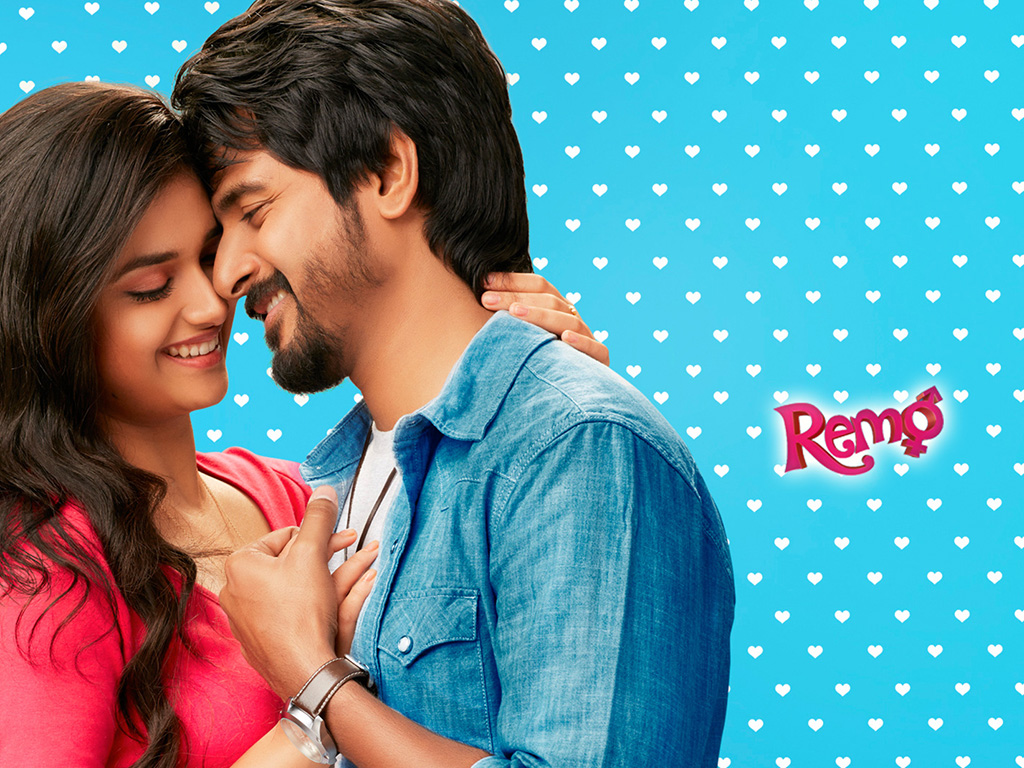 Remo HQ Movie Wallpapers | Remo HD Movie Wallpapers - 35669 - Oneindia  Wallpapers