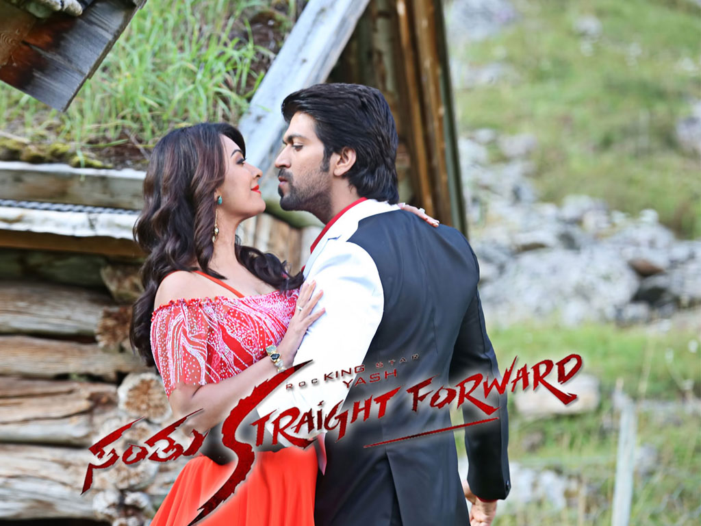 Santhu Straight Forward Hq Movie Wallpapers Santhu Straight