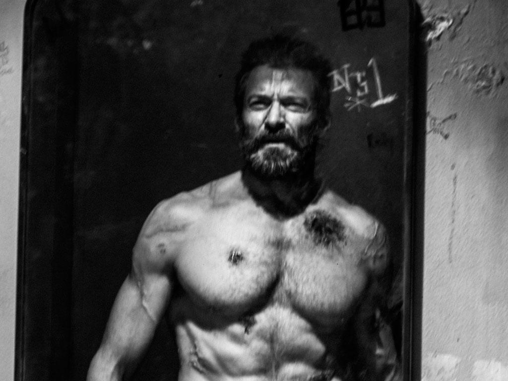 Logan Wolverine 3 Hq Movie Wallpapers Logan Wolverine 3 Hd