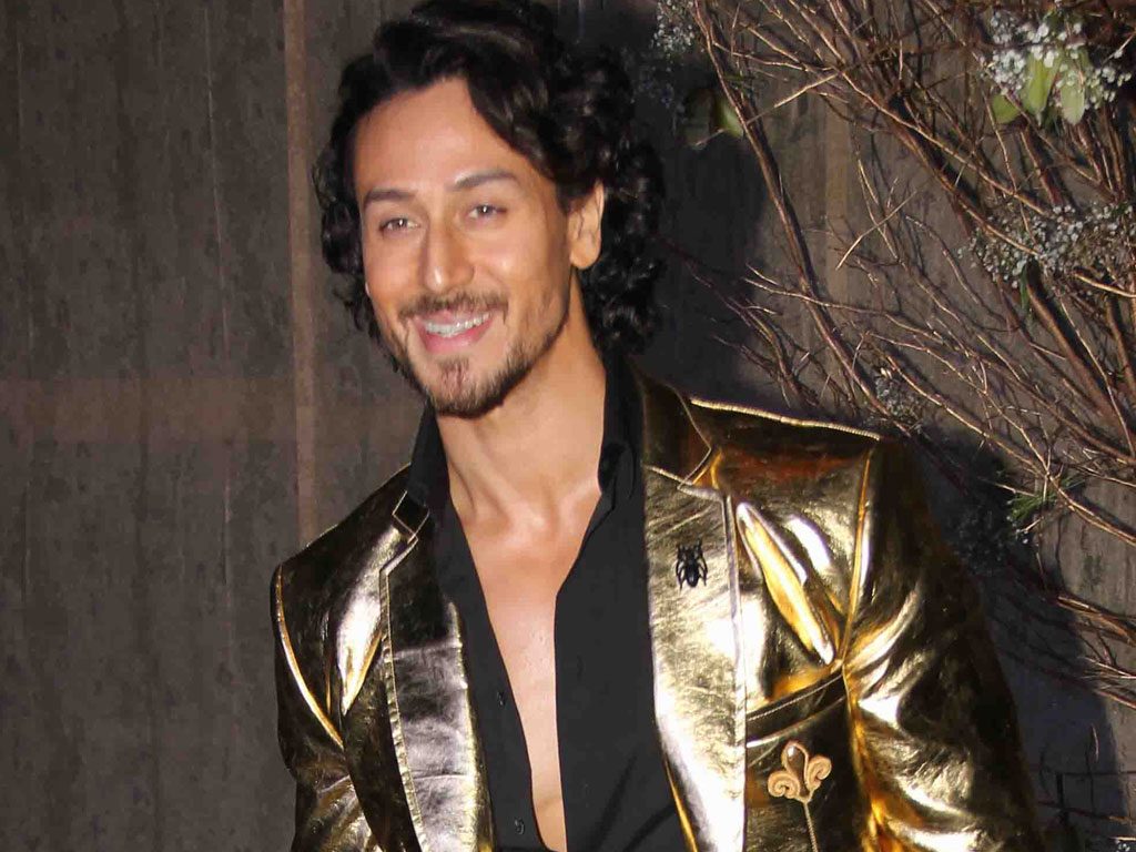 Tiger Shroff Hq Wallpapers Tiger Shroff Wallpapers 36600