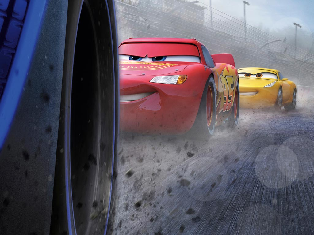 Cars 3 Hq Movie Wallpapers Cars 3 Hd Movie Wallpapers